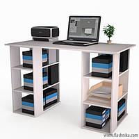 Компьютерный стол Флеш 44 1200х600х750