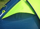 Палатка шестиместная GreenCamp 1002, фото 4