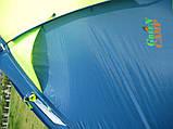 Палатка шестиместная GreenCamp 1002, фото 6