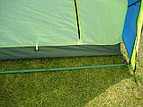 Палатка шестиместная GreenCamp 1002, фото 7