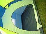 Палатка шестиместная GreenCamp 1002, фото 8