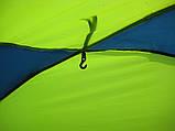 Палатка шестиместная GreenCamp 1002, фото 10