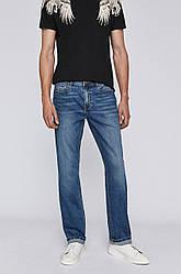 Тёмно-синие мужские джинсы Regular Medicine