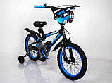 "Детский велосипед Nexx Boy 16"", фото 2"