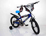 "Детский велосипед Nexx Boy 16"", фото 8"