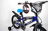 "Детский велосипед Nexx Boy 16"", фото 9"