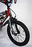 "Детский велосипед Nexx Boy 16"", фото 10"