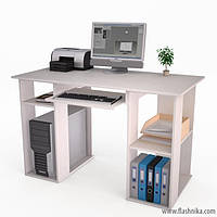 Компьютерный стол Флеш 45 1200х600х750