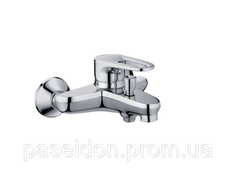 Смеситель для ванны HAIBA OPUS Chr-009
