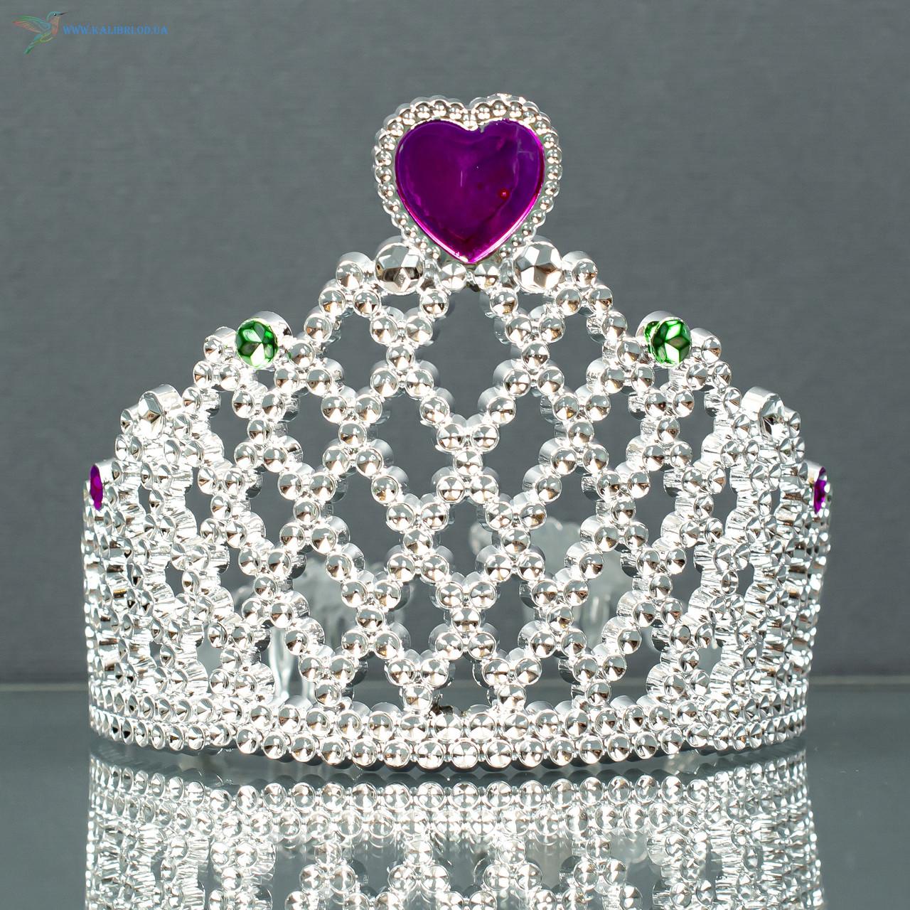 Карнавальная корона Праздник ТЛ-05