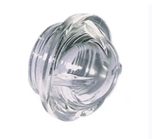Плафоны стеклянные термостойкие для печей