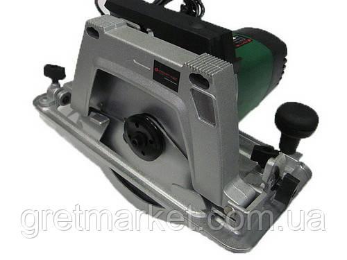 Пила дисковая Craft-tec CX-CS403В (2100 Вт) с переворотом