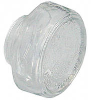 Плафон стеклянный (+350°C термостойкость) размер ø 58мм