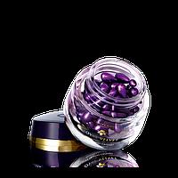 Интенсивно подтягивающие капсулы для лица «Королевский бархат» (40+) от Орифлейм