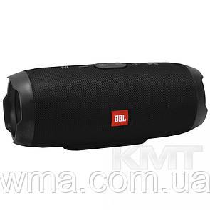 JBL Charge 3 / 3+ (B) Bluetooth Speaker  — Black