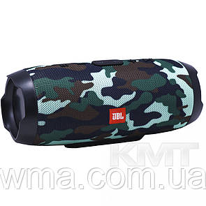 JBL Charge 3 / 3+ (B) Bluetooth Speaker  — Camouflage