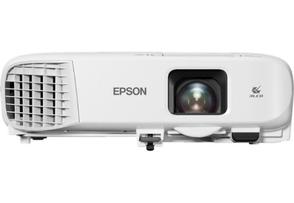 Мультимедийный проектор Epson EB-2247U (V11H881040) 4200 люмен