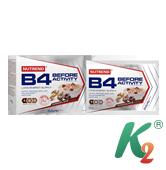 B4 ACTIVITY  60g клубника+йогурт