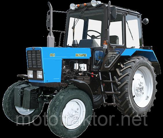 Трактор Беларус 80.1