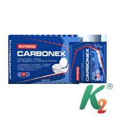 CARBONEX 12 tabs