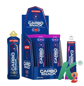 CARBOSNACK sachet   55 g -- энергия