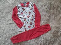 Пижама для девочки Лайк-Тик Ток 6 лет