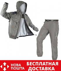 Рыбацкий костюм дождевик Graff Pro Climate