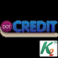 Регистрация домена credit
