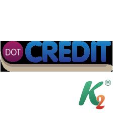 """Регистрация домена credit - ТОВ """"К2Р"""" в Киеве"""