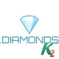 """Регистрация домена diamonds - ТОВ """"К2Р"""" в Киеве"""