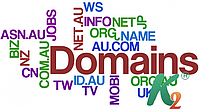 Регистрация домена domains