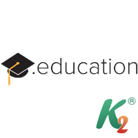 Регистрация домена education