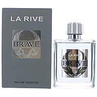 Туалетная вода для мужчин La Rive Brave Man 100 мл