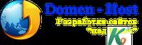 Регистрация домена host