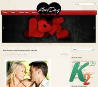 Регистрация домена love