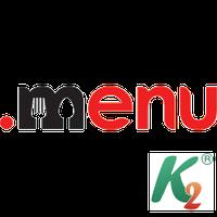 Регистрация домена menu
