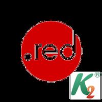 Регистрация домена red