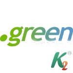 Регистрация домена green