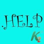 Регистрация домена help