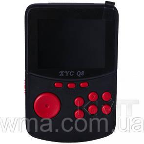 Портативная игровая ретро консоль « Q80 »  — Black