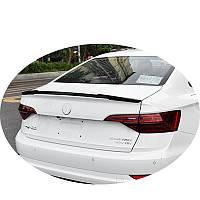 Спойлер кришки багажника Volkswagen Jetta VII 2018+ р. в.