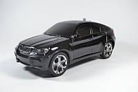 Колонка - Машинка BMW X6 (колонка, плеер mp3, радио)
