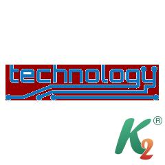 """Регистрация домена technology - ТОВ """"К2Р"""" в Киеве"""