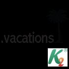 Регистрация домена vacations