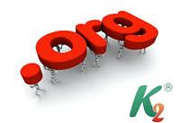 Регистрация домена org