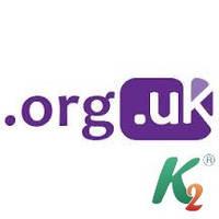 Регистрация домена org.uk