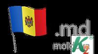 Регистрация домена md