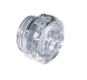 Плафон стеклянный (+350°C термостойкость) размер ø 42мм