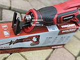 Аккумуляторная сабельная пила Worcraft CSS-S20Li, фото 2