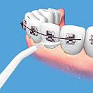 Ирригатор полости рта Power Floss / для зубов и десен Повер Флосс / Пауер Флосс / Оригинал, фото 8